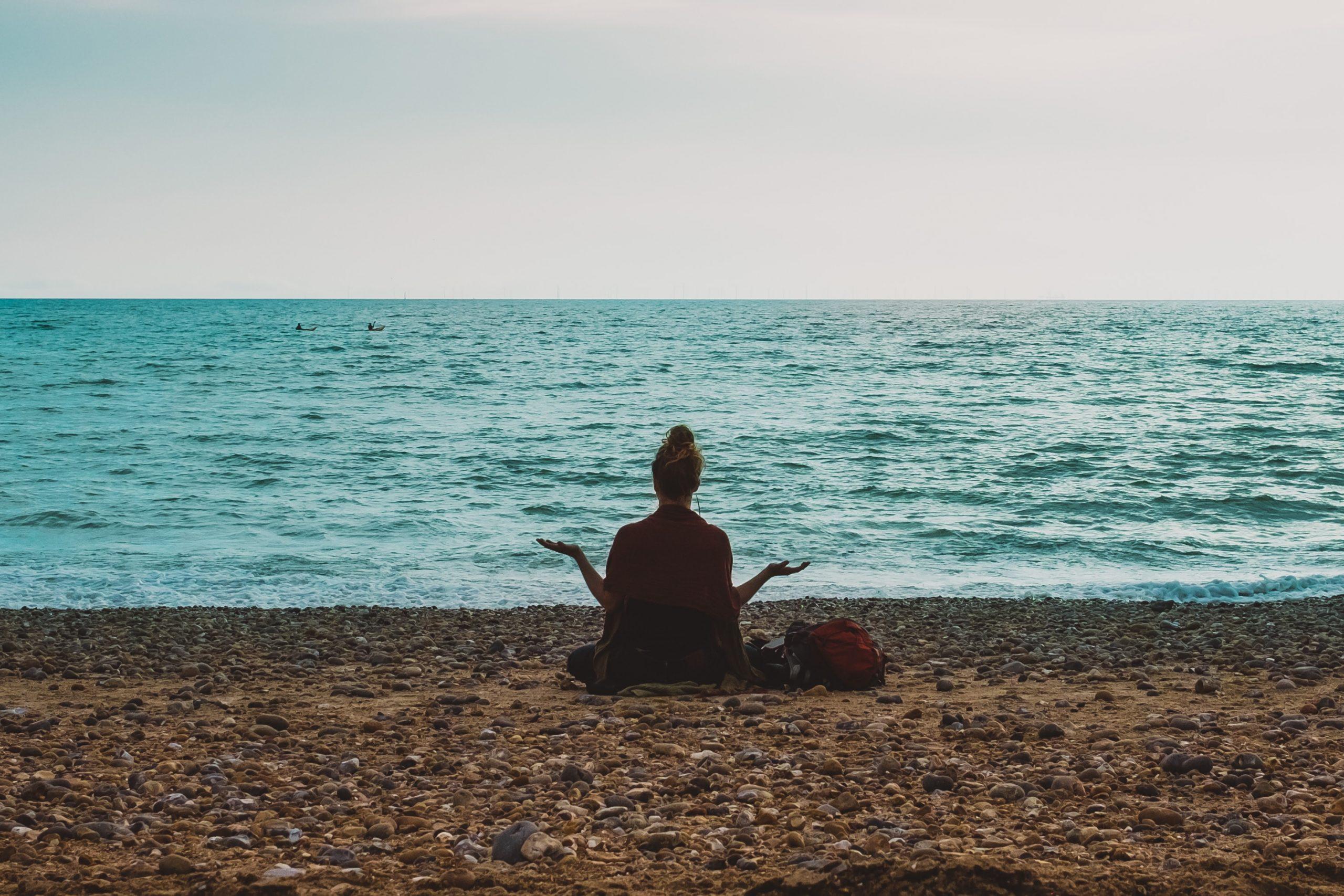 La respiration, un allié anti-stress
